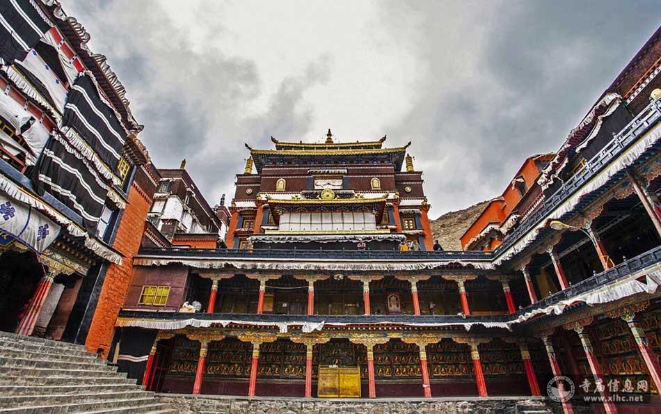 西藏日喀则扎什伦布寺-护程网络科技