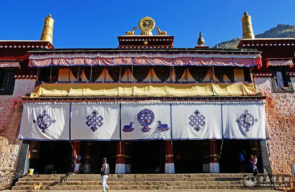 西藏拉萨色拉寺-护程网络科技