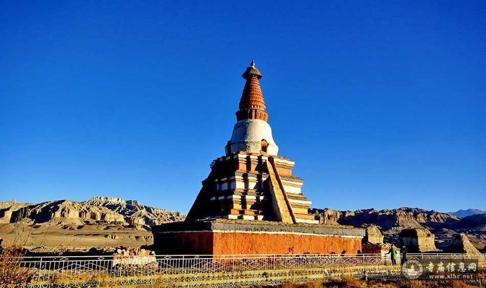 西藏阿里扎达托林寺-寺庙信息网