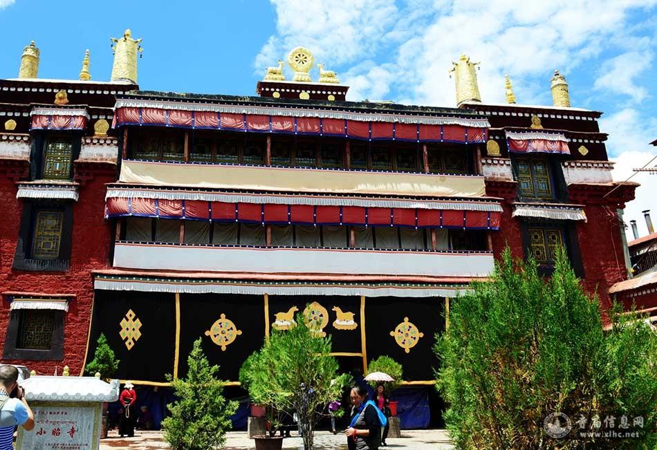 西藏拉萨小昭寺-寺庙信息网