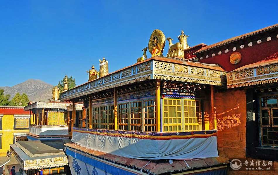 西藏拉萨扎基寺-护程网络科技