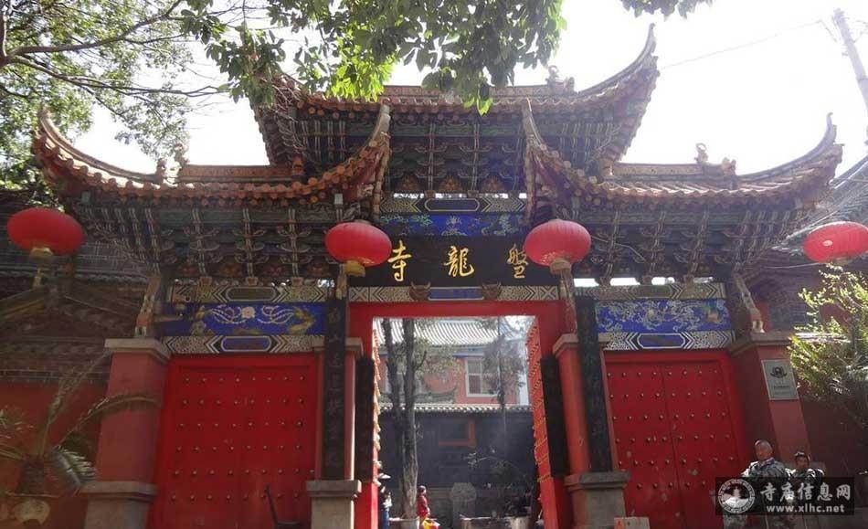 云南昆明盘龙寺-寺庙信息网