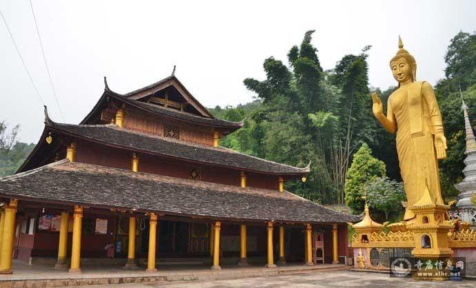 云南普洱上城佛寺-寺庙信息网