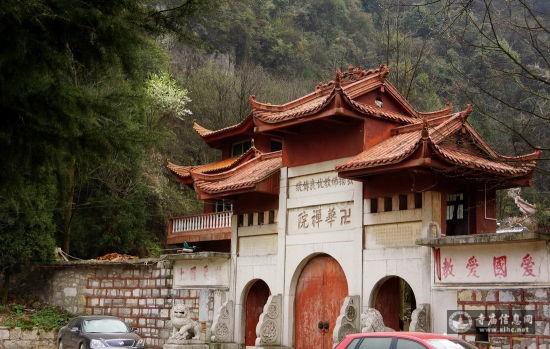 贵州平坝万华禅院-寺庙信息网