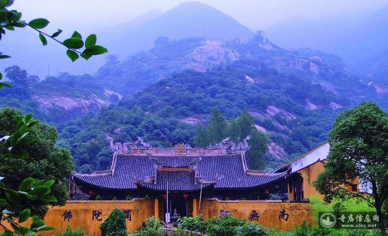 浙江温州实际寺-寺庙信息网